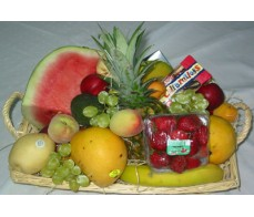 Fruit Tray Hamper