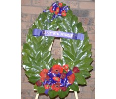 ANZAC Wreath- #007